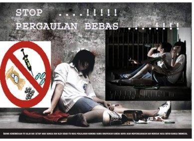 Stop Kenakalan Remaja